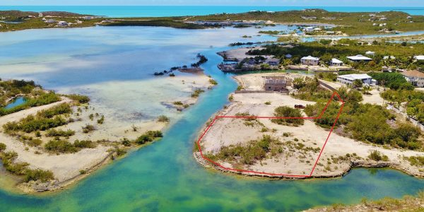 Turks Caicos Real Estate Waterfront Land For Sale Coldwell