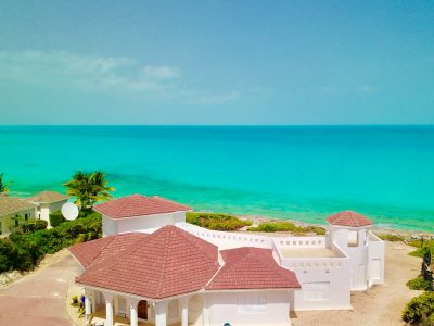 Real Estate Waterfront Home For Sale Turks Caicos