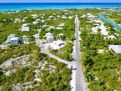Leeward Land For Sale Turks Caicos Real Estate