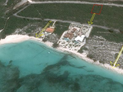land for sale real estate turks caicos pumpkin bluff lot property coldwell banker