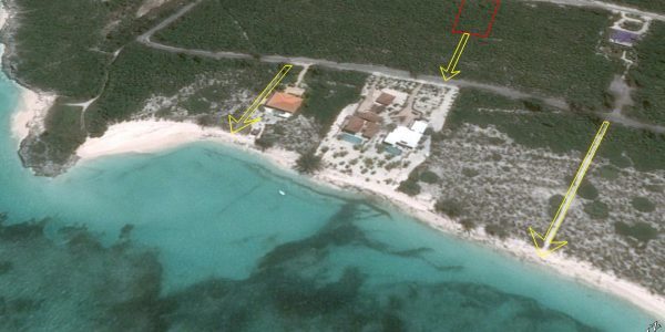 Land For Sale Turks Caicos Real Estate North Caicos