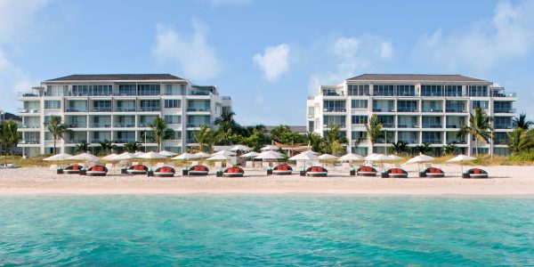 Wymara beachfront condo for sale real estate turks caicos condo