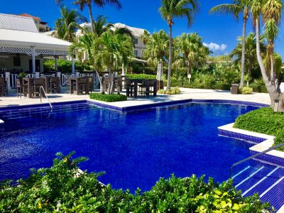 Royal West Indies Beachfront Resort Turks Caicos
