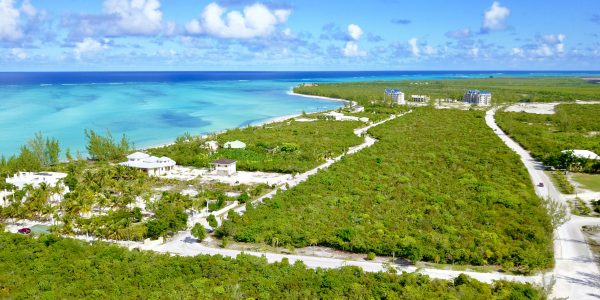 Turks Caicos Real Estate Land For Sale