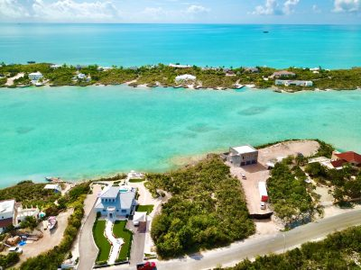 Waterfront Oceanfront Land For Sale Real Estate Turks Caicos Coldwell Banker