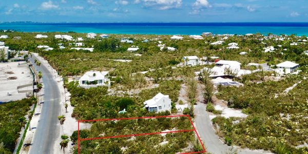 Turks Caicos Real Estate Leeward Land