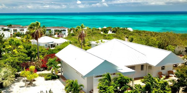 Crown Ridge Home For Sale Real Estate Turks Caicos Ocean Views Coldwell Banker