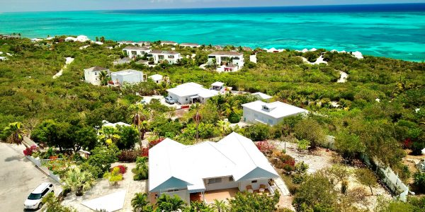Crown Ridge Home For Sale Real Estate Turks Caicos Ocean Views Coldwell Banker
