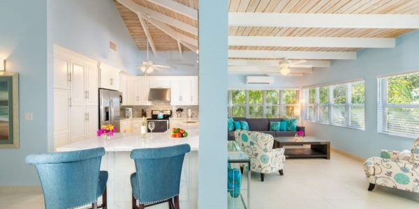 Sea Grape Villa Leeward Vacation Rental Provo Turks Caicos