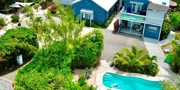 Turks Caicos Real Estate Coldwell Banker Satori