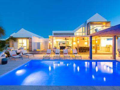 Sunset Villas Vacation Rental Turks Caicos