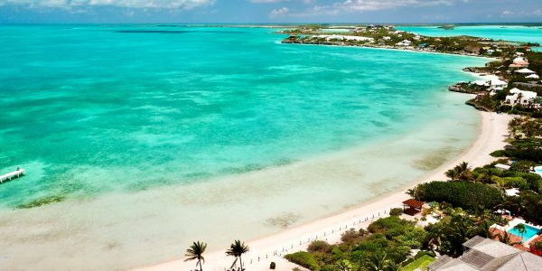 Sapodilla Beach Providenciales Turks and Caicos Islands