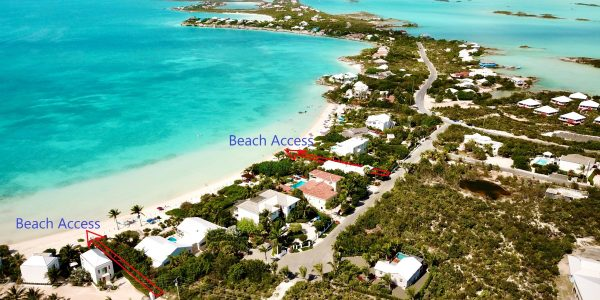 Real Estate Land For Sale Turks Caicos Sapodilla Bay Beach