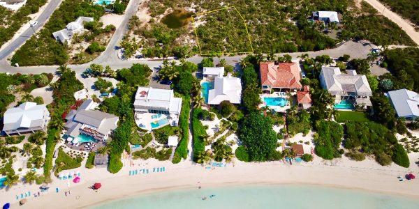 Land For Sale Real Estate Turks Caicos Coldwell Banker Sapodilla Bay