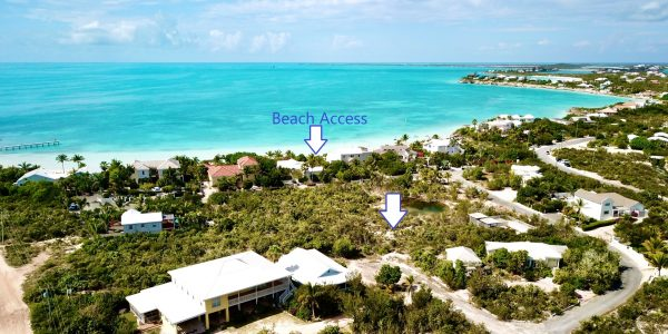 Land For Sale Providenciales Turks Caicos Coldwell Banker