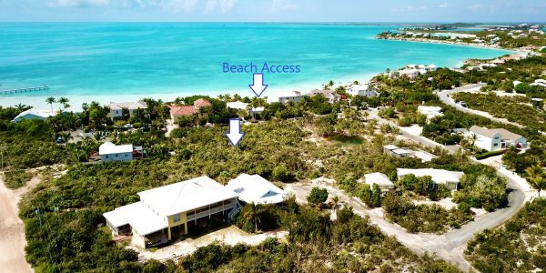 Land For Sale Real Estate Turks Caicos Coldwell Banker Sapodilla Bay