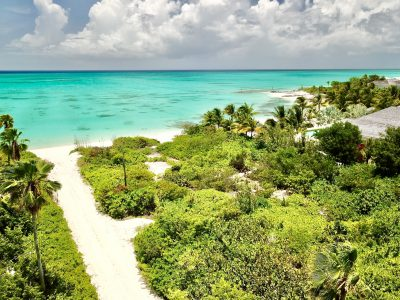Beachfront Land Turks Caicos Real Estate Coldwell Banker