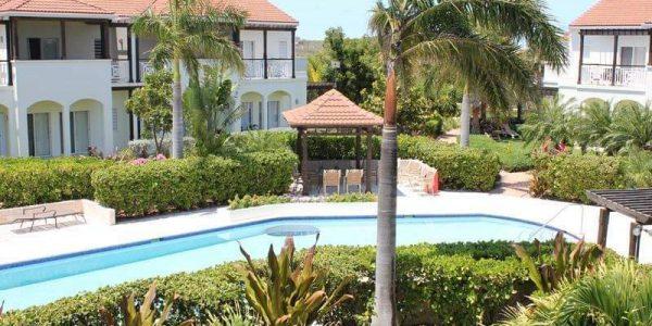 Flamingo Park Townhome For Rent Turks Caicos RC GBR