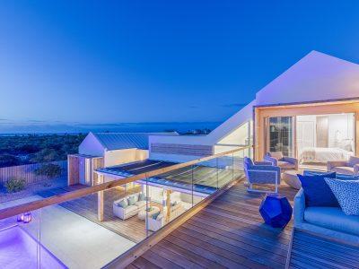 Vacation Rental Sunset Villa Turks Caicos