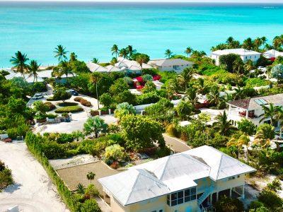 Villa Oreiped Leeward Villa For Sale Real Estate Turks Caicos