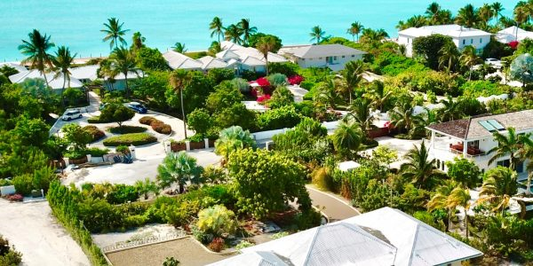 Villa Oreiped Leeward Villa For Sale Real Estate Turks Caicos