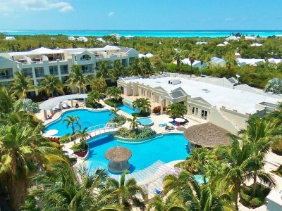 Atrium Real Estate Turks Caicos Coldwell Banker