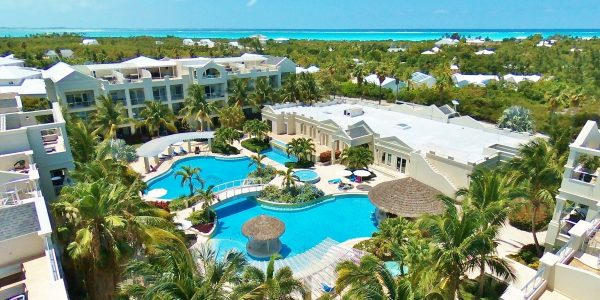 Atrium Condos Turks and Caicos