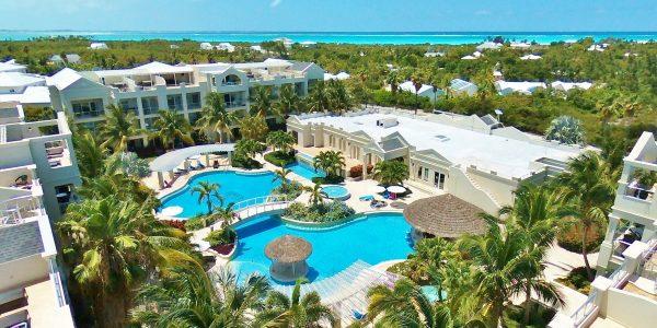 Atrium Real Estate Turks Caicos Coldwell Banker