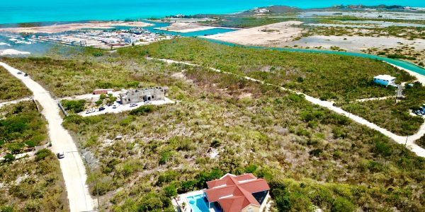 Long Bay Land For Sale Turks Caicos Coldwell Banker Real Estate