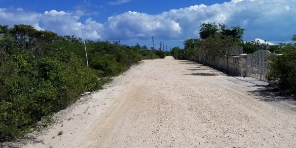 Long Bay Land For Sale Providenciales Turks and Caicos