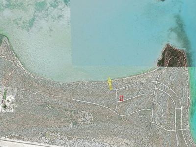 Land For Sale in Bell Sound South Caicos