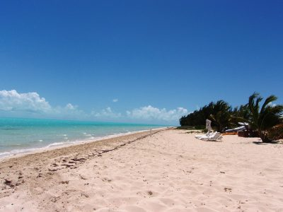 Long Bay Beach Turks and Caicos