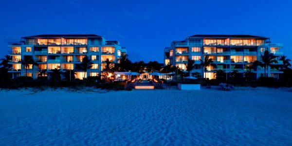 Wymara Beachfront Condo For Sale Real Estate Turks Caicos