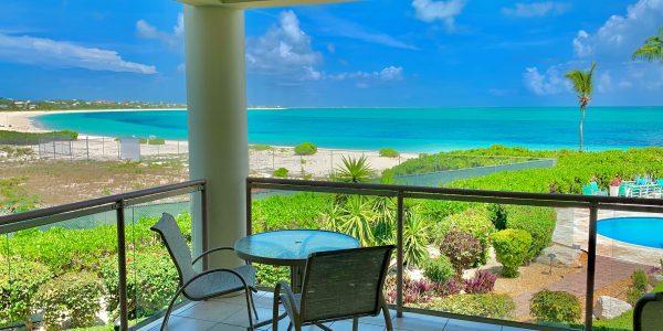 Beachfront Condo for Sale Providenciales Turks and Caicos