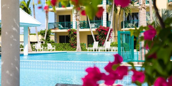 Yacht Club Long Term Rental Providenciales Turks Caicos