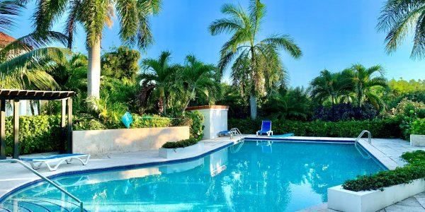 Rental Condo Flamingo Park Turks Caicos