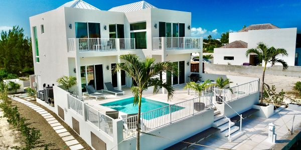 Waterfront Home For Sale Providenciales Turks and Caicos