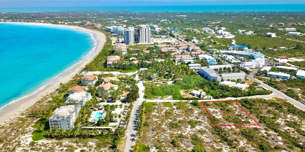 Grace Bay Land For Sale Providenciales Turks Caicos