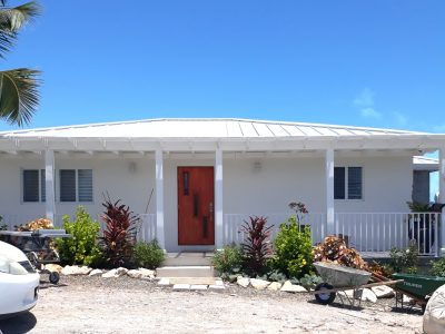 Long Term Rental Homes Providenciales Turks and Caicos