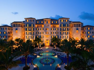 Bianca Sands Regent Grand Long Term Rent Turks Caicos