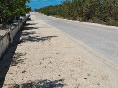 Long Bay Land For Sale Turks and Caicos
