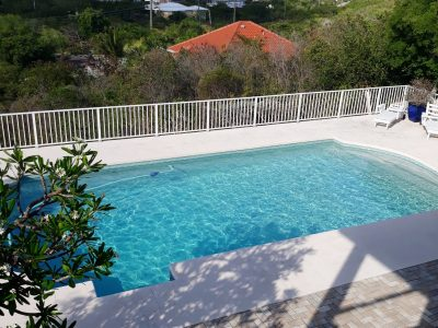 Swimming Pool Long Term Rental Homes Turks and Caicos