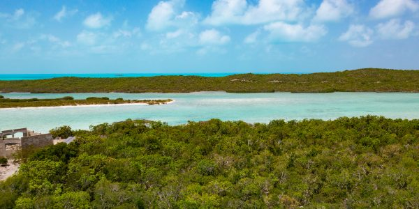 Chalk Sound Land For Sale Turks and Caicos