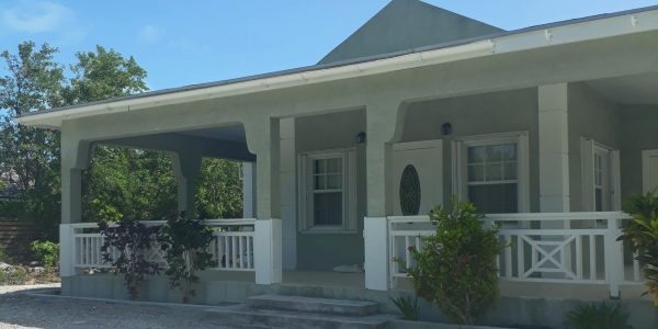 Long Term Rental Guest House Turks and Caicos