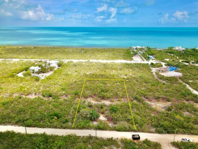 Land For Sale Providenciales Turks and Caicos